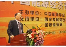 国家能源局史立山副司长出席2012中国能源经济形势报告会作精彩发言 (1083播放)
