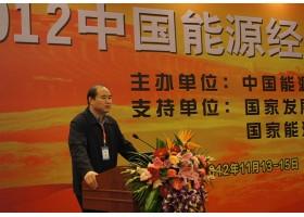 国家能源局副局长吴吟出席2012中国能源经济形势报告会作精彩发言 (1236播放)