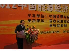 国家信息中心范剑平主任在2012中国能源经济形势报告会作精彩发言 (4811播放)