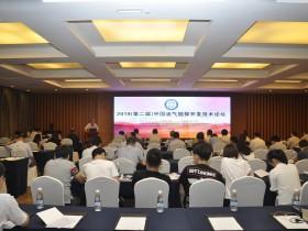 2019中国油气勘探开发技术论坛 (31)